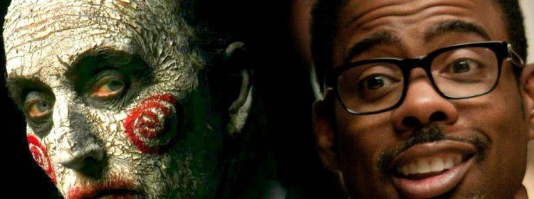 Saw Reboot En provenance de Chris Rock, directeur de Saw II et de Lionsgate
