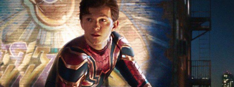 La légende d'Iron Man vit dans le nouveau Spider-Man: loin de chez soi