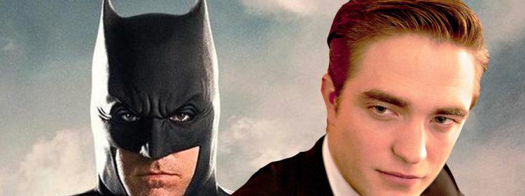 Robert Pattinson pourrait être le combattant alors qu'il entame les négociations finales