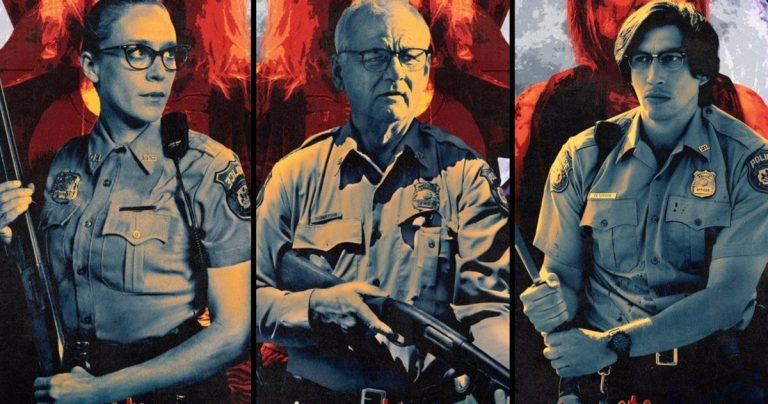 <pre>Bill Murray mène la charge de zombies dans 4 The Dead Don't Die Posters