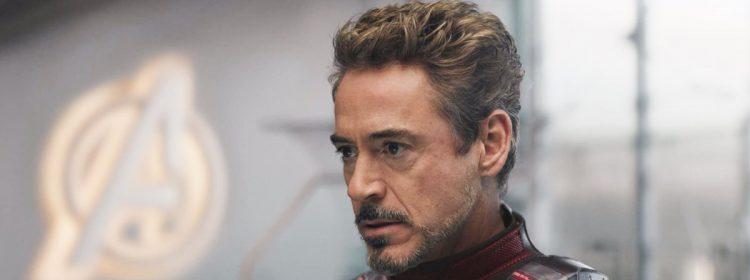 Endgame a presque passé Iron Man Time Travel dans un autre film MCU
