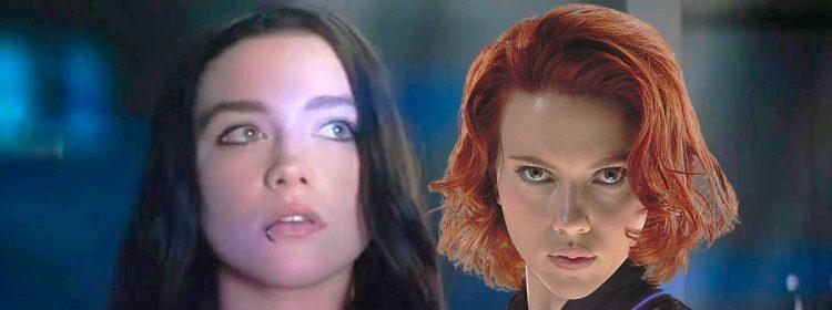 Les photos de Black Widow Set pourraient confirmer le rôle de merveille de Florence Pugh