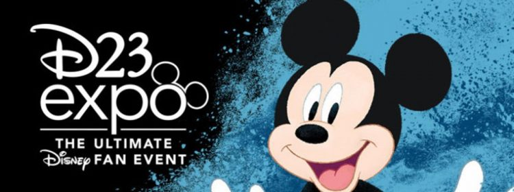 Disney annonce le calendrier de D23 Expo 2019 incluant Star Wars et Marvel