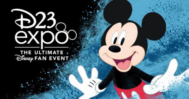 <pre>Disney annonce le calendrier de D23 Expo 2019 incluant Star Wars et Marvel