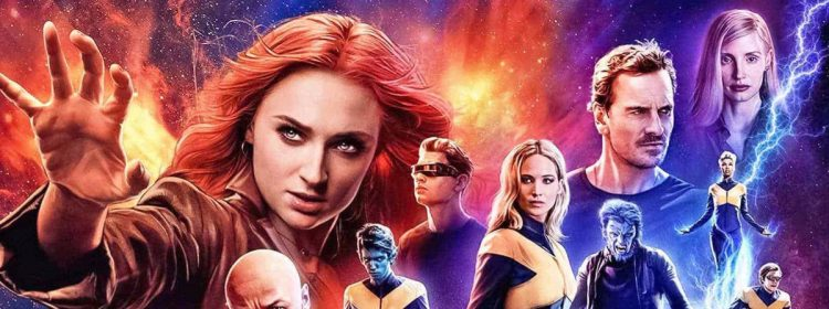 Un producteur de longue date de X-Men jette une ombre sérieuse sur Dark Phoenix dans une suppression immédiate Tweet