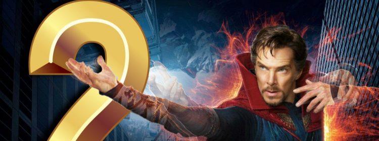 Doctor Strange 2 tournera l'année prochaine avec un nouveau scénariste à bord?
