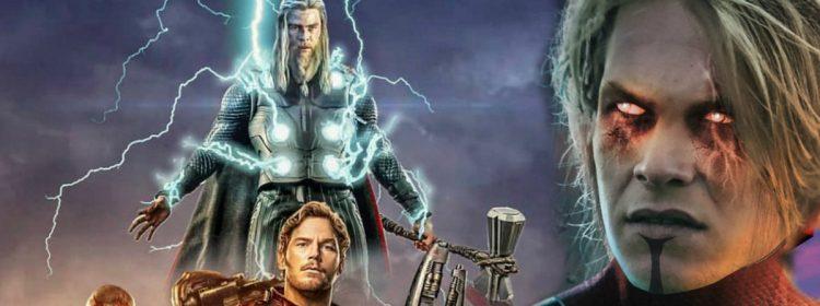 Chris Hemsworth veut que les Gardiens 3 soient les Asgardiens de la Galaxie