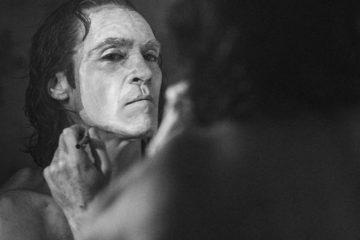 Joker sera classé-R, le directeur des actions infatigable Joaquin Phoenix Photo