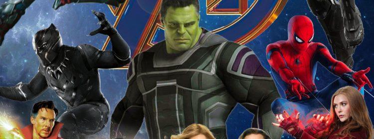 Les plans de la phase 4 de Marvel ayant fui incluent les nouveaux Avengers, Young Avengers et Dark Avengers?