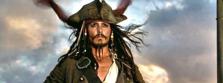 Les fans de Jack Sparrow lancent la pétition Pirates pour ramener Johnny Depp
