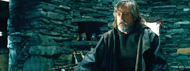 Mark Hamill confirme la montée en puissance de Skywalker sur le retour de Luke