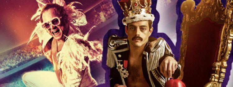 Rocketman a presque eu Rami Malek Cameo comme Freddie Mercury