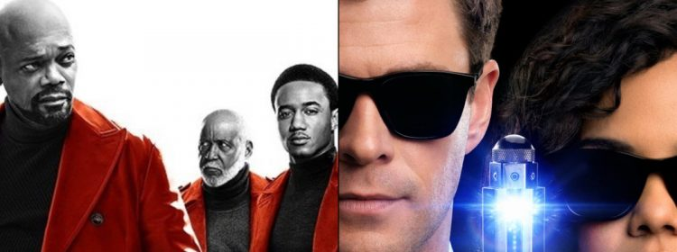 Shaft Vs. MIB International au box-office: qui va gagner le week-end?