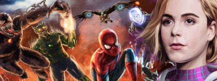 Le directeur de Spider-Man s'adresse à Sinister 6, à Gwen Stacy et à d'autres grandes rumeurs