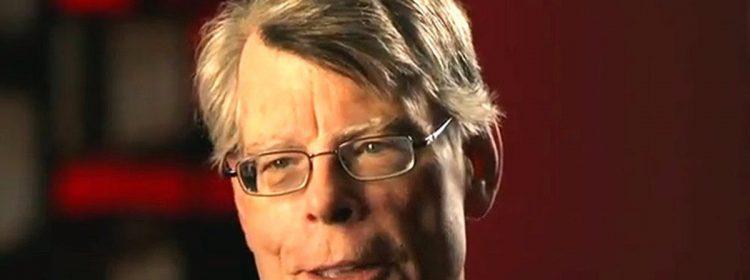 Stephen King rappelle l'expérience de mort imminente 20 ans plus tard