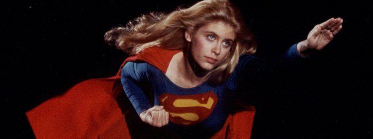 Le film Supergirl veut tourner au début de 2020?