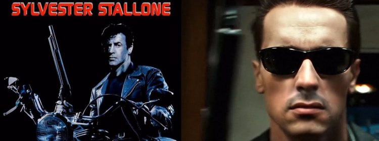Stallone devient le T-800 de Terminator 2 DeepFake Video & Sly Loves It