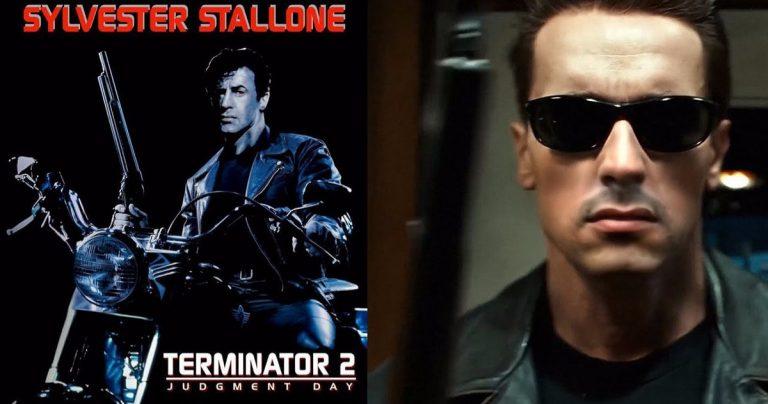 <pre>Stallone devient le T-800 de Terminator 2 DeepFake Video & Sly Loves It