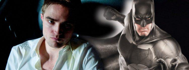 Quel âge a Bruce Wayne de Robert Pattinson dans The Batman?