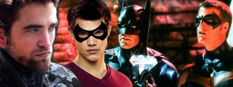 Robin se présentera-t-il aux côtés de The Batman de Robert Pattinson?