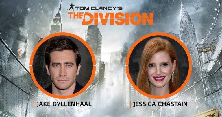 <pre>Le film de la division se passe à Netflix avec Jake Gyllenhaal et Jessica Chastain