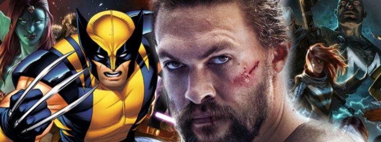 Jason Momoa est à jouer Wolverine dans le MCU, mais peut-il même faire ça?