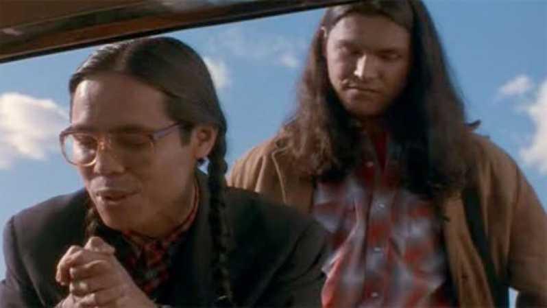 Signaux de fumée (1998)