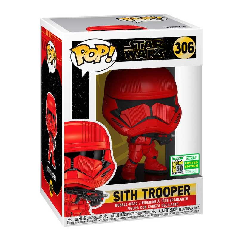 Exclusivité Sith Trooper Comic Con # 6