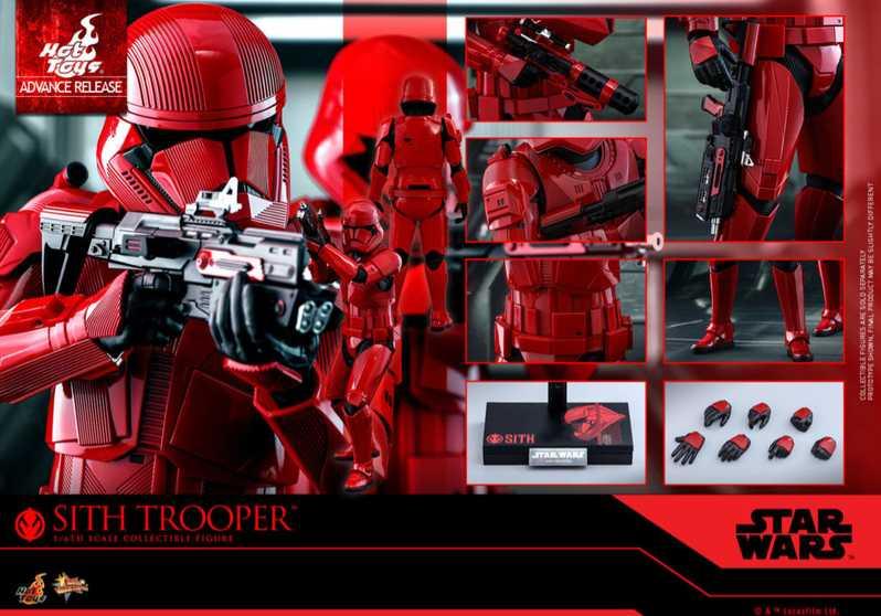 Exclusivité Sith Trooper Comic Con # 5