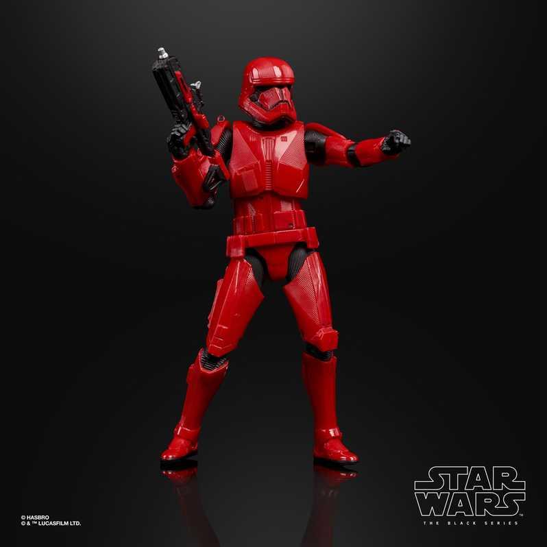 Exclusivités Sith Trooper Comic Con # 3
