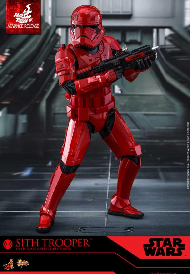 Exclusivité Sith Trooper Comic Con # 4