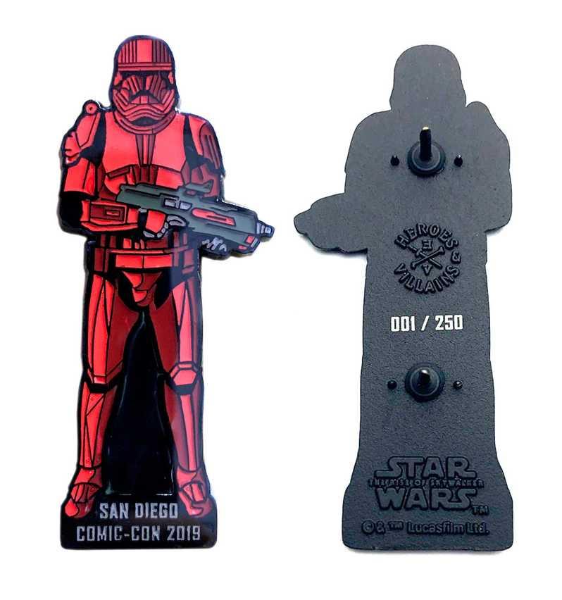 Exclusivités Sith Trooper du Comic Con # 12