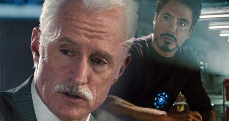 Les fans de Endgame découvrent l'oeuf de Pâques Howard & Tony Stark