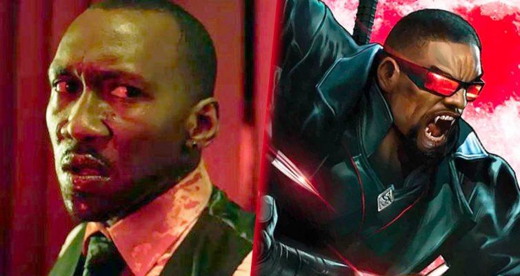 Le film Blade de Mahershala Ali fait partie de Marvel Phase 5