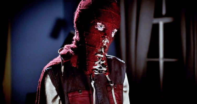 Les discussions de Brightburn se déroulent confirment James Gunn