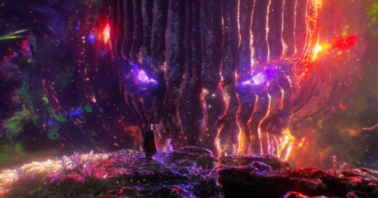 Dormammu reviendra-t-il dans Doctor Strange dans le multivers de la folie?