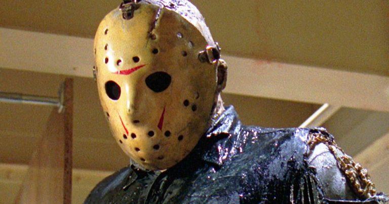 <pre>Le nouveau vendredi 13ème scénario a été écrit par le réalisateur Jason Lives