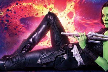 Le vrai destin de Gamora dévoilé officiellement par Avengers: les auteurs de la fin du jeu