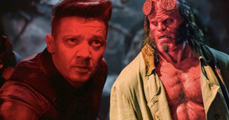<pre>Pourquoi Jeremy Renner devait absolument dire non à Hellboy