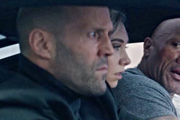 Hobbs et Shaw sont le meilleur des Frenemies dans 5 nouvelles vidéos Sneak Peek