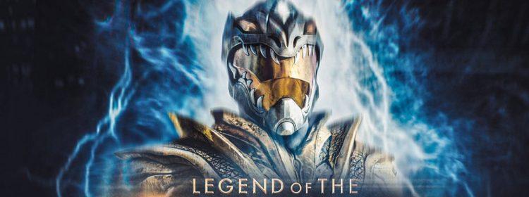 Les remorques inspirées par les Power Rangers sont révélées par Jason David Frank