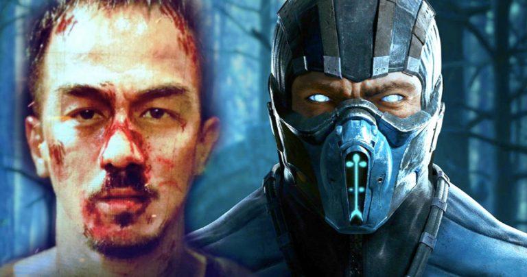 <pre>Mortal Kombat se verrouille dans l'artiste Raid Martial en tant que Sub-Zero