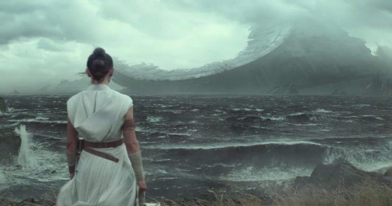 <pre>Que se passe-t-il vraiment avec l'étoile de la mort dans Rise of Skywalker?
