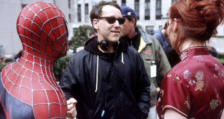 Spider-Man 4 annulé continue de hanter Sam Raimi