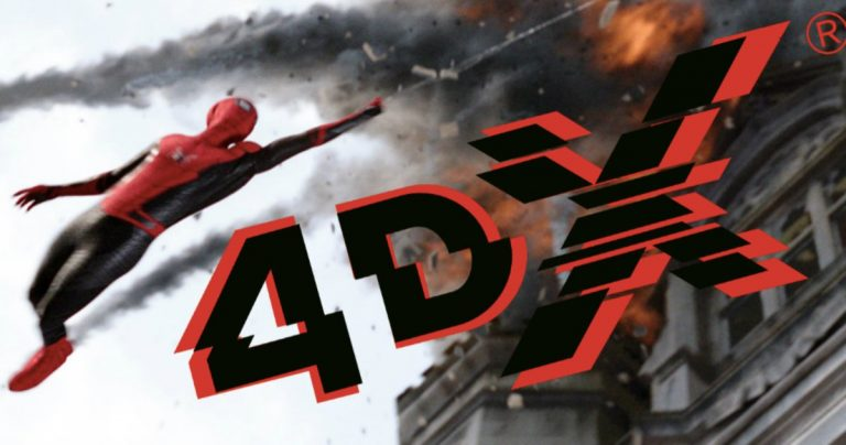 <pre>Spider-Man: Loin de la maison 4DX Review: Un bon moment