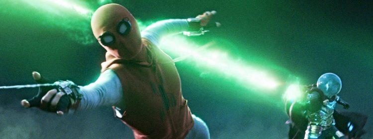 L'oeuf de Pâques Mysterio, la plupart des fans totalement manqués dans Spider-Man: loin de chez eux