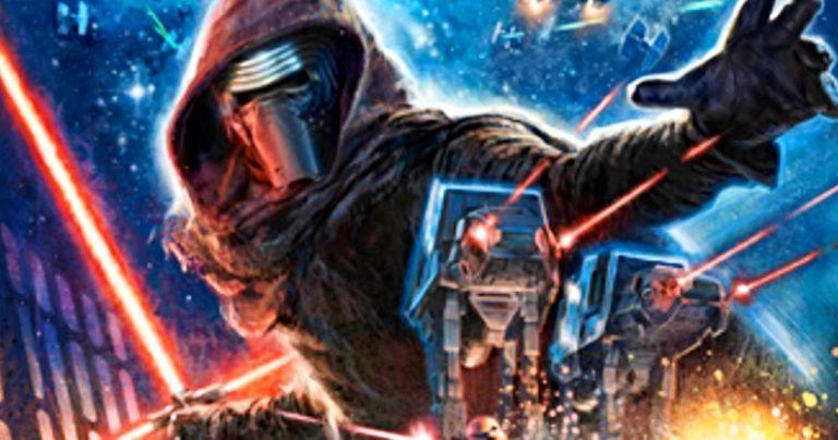 Dates de la montée de la résistance de Galaxy annoncées pour Disneyland et Disney World