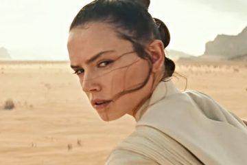 Rise of Skywalker satisfera-t-il les fans? Daisy Ridley pense que oui