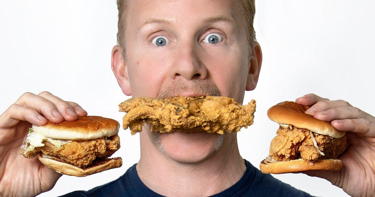 Super Size Me 2 Remorque Goes After Fast Food Poulet
