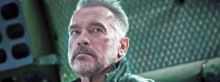 Vous ne devinerez jamais comment ils ont appelé le T-800 de Schwarzenegger dans Terminator: Dark Fate